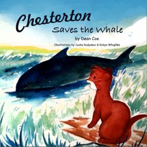 Chesterton Whale Cover