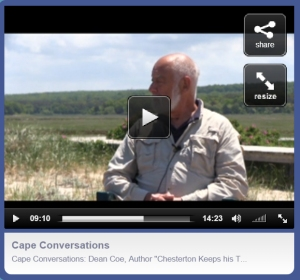 CapeConversationsBook1