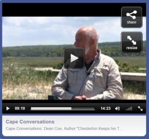 CapeConversationsBook1