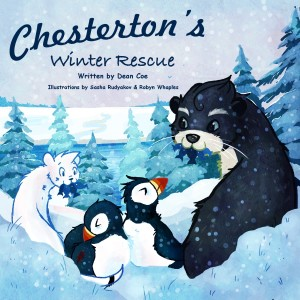 Chesterton'sWinterRescue